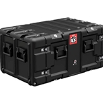 Pelican Hardigg BlackBox 7U Rack Mount Case BB0070