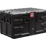 Pelican Hardigg BlackBox 9U Rack Mount Case BB0090