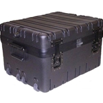Parker Plastics Roto Rugged Tote Wheeled Case RR1814-10-TW