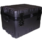 Parker Plastics Roto Rugged Tote Wheeled Case RR1814-12-TW