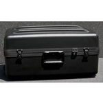 Parker Plastics Deluxe Tote Wheeled Case DX-2215-10-W