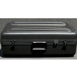 Parker Plastics Deluxe Tote Wheeled Case DX-2517-08-W