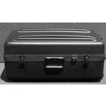 Parker Plastics Deluxe Tote Wheeled Case DX-2517-10-W