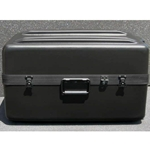 Parker Plastics Deluxe Tote Wheeled Case DX-2517-14-W