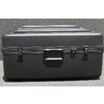Parker Plastics Deluxe Tote Wheeled Case DX-2626-12-W