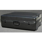 Parker Plastics Deluxe Tote Wheeled Case DX-3023-10-W