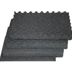 Pelican Storm Replacement Foam Set iM2400-FOAM