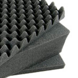 Pelican 3 Piece Replacement Foam Set 1401