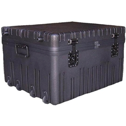 Parker Plastics Roto Rugged Tote Wheeled Case RR2522-14-TW