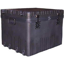 Parker Plastics Roto Rugged Tote Wheeled Case RR2522-18-TW