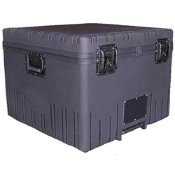 Parker Plastics Roto Rugged Tote Wheeled Case RR2525-18-TW