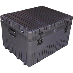 Parker Plastics Roto Rugged Tote Wheeled Case RR2822-16-TW