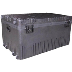 Parker Plastics Roto Rugged Tote Wheeled Case RR3725-18-TW