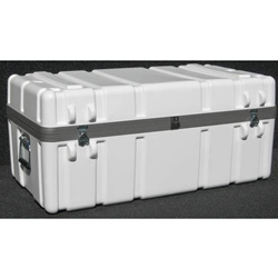 Parker Plastics Shipping Container Multiple Laptop Case LPT-SC3518-15