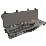 Pelican Protector Long Case 1750 Foam Filled