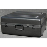 Parker Plastics Deluxe Tote Wheeled Case DX-2421-10-W Layer Foam Filled