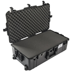 Pelican Air Case 1615 Foam Filled