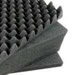Pelican 3 Piece Replacement Foam Set 1096