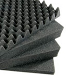 Pelican 4 Piece Replacement Foam Set 1511