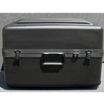 Parker Plastics Deluxe Tote Wheeled Case DX-2215-14-W Layer Foam Filled