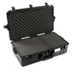 Pelican Air Case 1605 Foam Filled