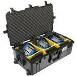 Pelican Air Case 1615 With Dividers
